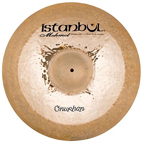 """Istanbul Mehmet Onurhan 17"""" Crash"""