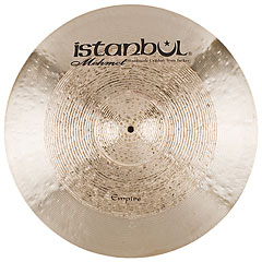 "Istanbul Mehmet Empire 24"" Jazz Ride « Cymbale Ride"