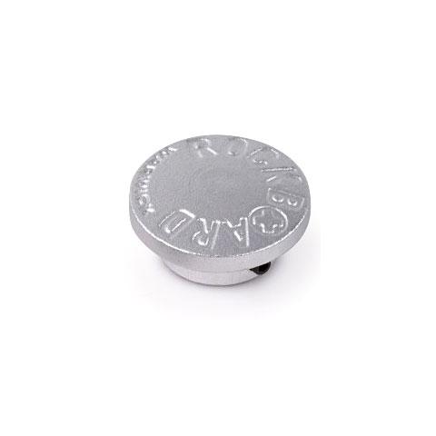 Accesorios efectos RockBoard StomPete Silver