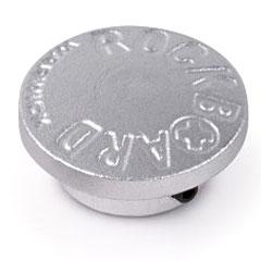 RockBoard StomPete Silver « Accessoire effet