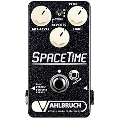 Vahlbruch Space Time 2019 « Effectpedaal Gitaar