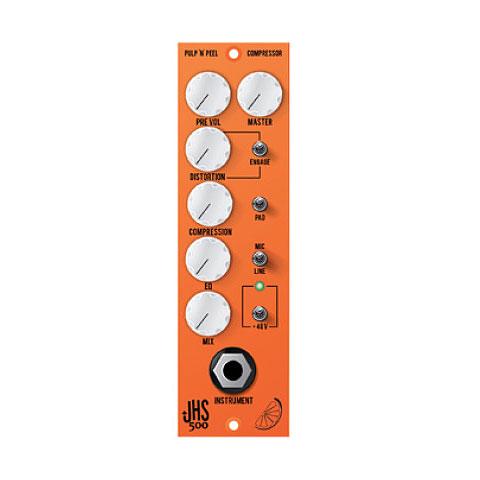 Effets pour guitare électrique JHS 500S Pulp'N Peel