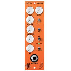JHS 500S Pulp'N Peel « Effets pour guitare électrique