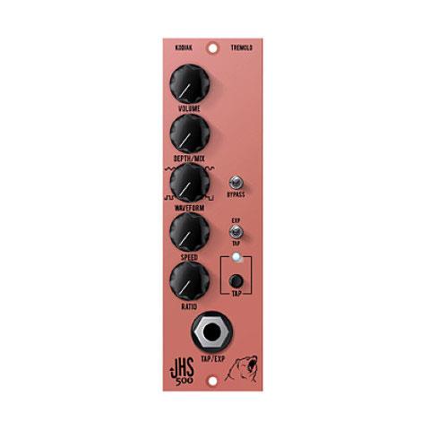 Effektgerät E-Gitarre JHS Pedals 500S Kodiak
