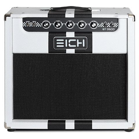 E-Gitarrenverstärker Eich Amps GTC112