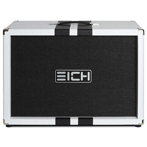 Pantalla guitarra eléctrica Eich Amps G212W-16