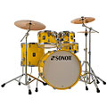 "Batterie acoustique Sonor AQ1 22"" Lite Yellow Stage Set"
