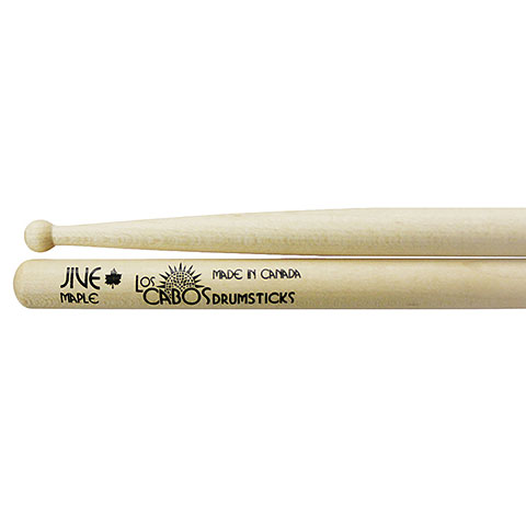 Drumsticks Los Cabos Maple Jive