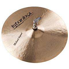"Istanbul Mehmet Legend 15"" HiHat « Cymbale Hi-Hat"