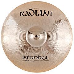 "Istanbul Mehmet Radiant 19"" Rock Crash « Crash-Becken"