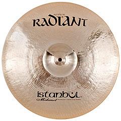 "Istanbul Mehmet Radiant 14"" Sweet Crash « Crash-Becken"