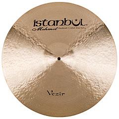 """Istanbul Mehmet Vezir 24"""" Medium Ride « Ride-Cymbal"""