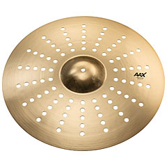 Sabian AAX SA220XACB « Crash