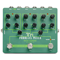 Electro Harmonix Tri Parallel Mixer « Little Helper