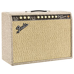 Fender '65 Deluxe Reverb Fawn limited Edition « Ampli guitare, combo
