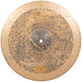"Hi-Hat-Cymbal Meinl Byzance Vintage 14"" Matt Garstka Signature Equilibrium HiHat"