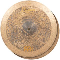 """Meinl Byzance Vintage 14"""" Matt Garstka Signature Equilibrium HiHat « Hi Hat"""