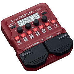 Zoom B1 Four « Multi Effects Bass