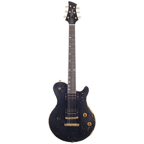 Friedman Metro D-MEBHH+HG « Guitare électrique