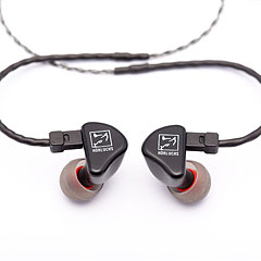 Hörluchs HL1100 « In-Ear Hörer