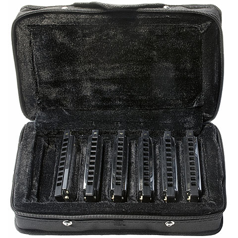 Hohner Silver Star Set