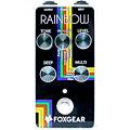 Pedal guitarra eléctrica Foxgear Rainbow Digital Reverb