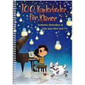 Libro de partituras Bosworth 100 Kinderlieder für Klavier