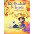 Notenbuch Bosworth 100 Kinderlieder für Keyboard