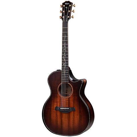 Guitare acoustique Taylor Builder's Edition K24ce