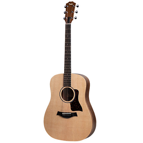 Guitare acoustique Taylor BBTe Walnut
