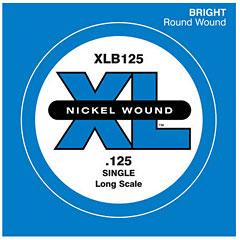 D'Addario XLB125 « Saiten E-Bass