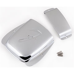 Fender Pure Vintage Jazz Bass Ashtray Cover Set « Abdeckplatte