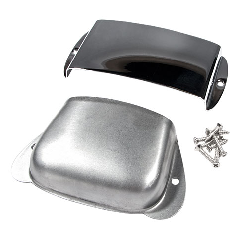 Fender Pure Vintage Precision Bass® Ashtray Cover Set
