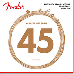 Fender 8060 045-100 « Acoustic Bass Strings
