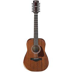 Ibanez AW5412JR-OPN « Guitare acoustique