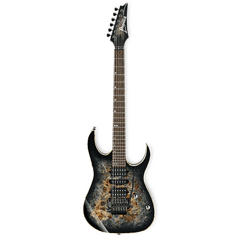 Ibanez RG1070PBZ-CKB Premium « Guitare électrique