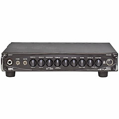Gallien-Krueger MB Fusion 800 « Bass Amp Head