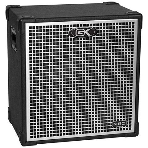 Box E-Bass Gallien-Krueger Neo 212 II