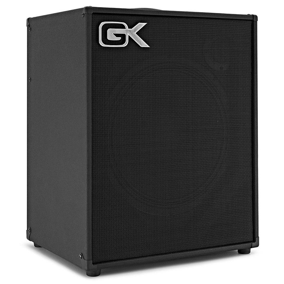 Verstaerker - Gallien Krueger MB 115 II E Bass Verstärker (Combo) - Onlineshop Musik Produktiv