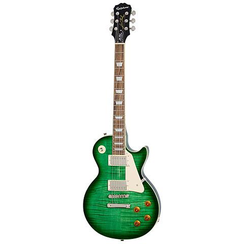 Epiphone Les Paul Standard Plustop Pro GB « Gitara elektryczna