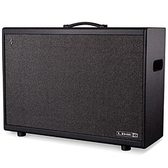 Line 6 Powercab 212 PLUS « Box E-Gitarre