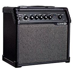 Line 6 Spider V 20 MK II « Ampli guitare (combo)