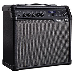 Line 6 Spider V 30 MKII « Guitar Amp