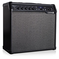 Line 6 Spider V 120 MK II « Amplificador guitarra eléctrica