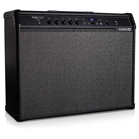Amplificador guitarra eléctrica Line 6 Spider V 240 MKII