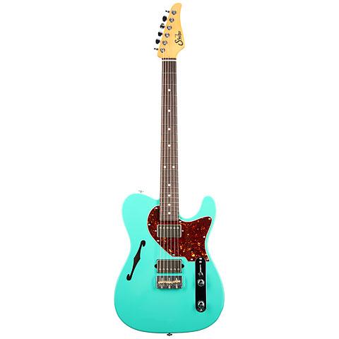 Suhr Classic Alt T SFMG « E-Gitarre