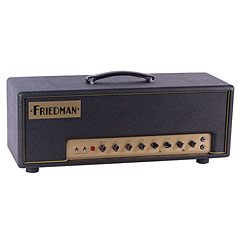 Friedman Smallbox 50 Head « Gitaar Versterkertop