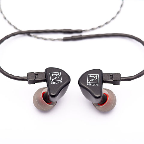 Auriculares In Ear Hörluchs HL1200