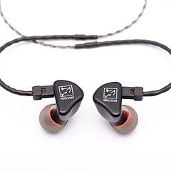 Hörluchs HL1200 « In-Ear Earpieces