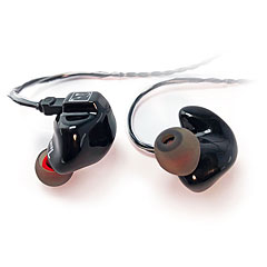 Hörluchs HL4100 black « Auriculares In Ear